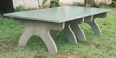 Mesa de Ping Pong - Foto 1