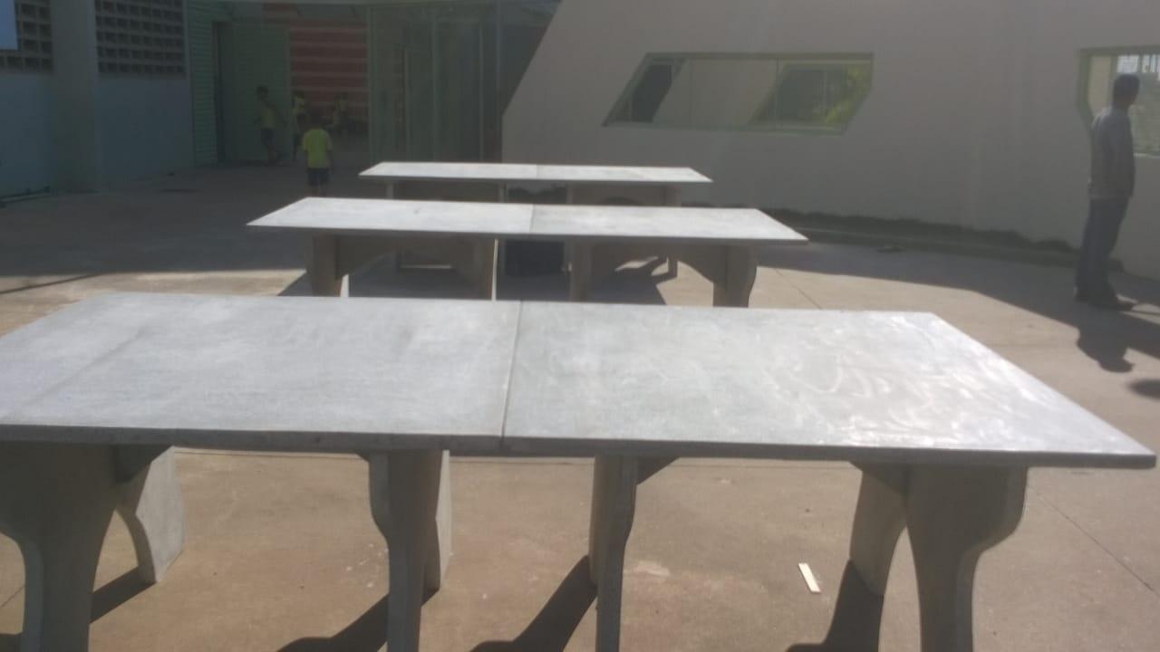 Mesa de Ping Pong - Foto 3