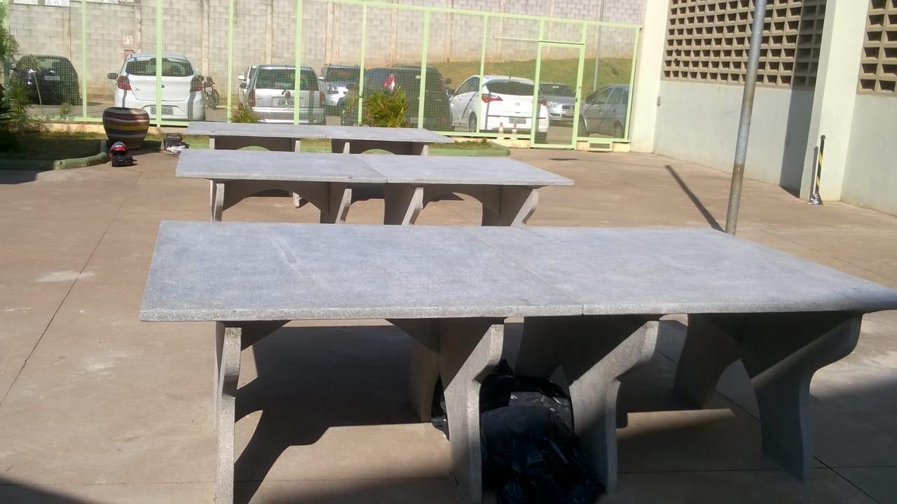 Mesa de Ping Pong - Foto 4