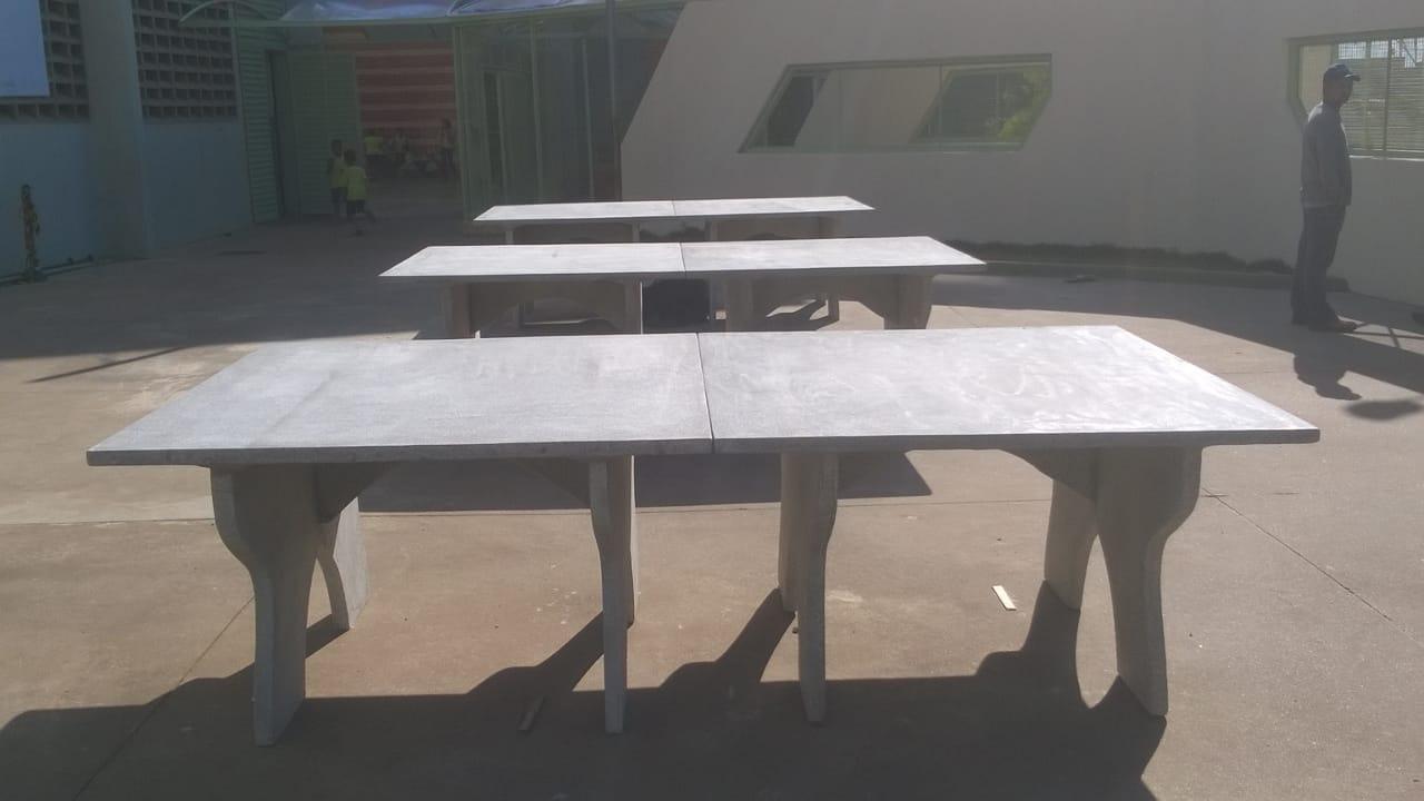 Mesa de Ping Pong - Foto 5