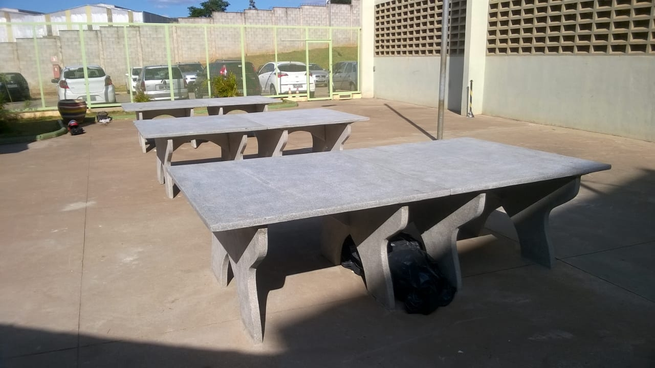 Mesa de Ping Pong - Foto 6