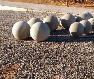esferas - Foto 1