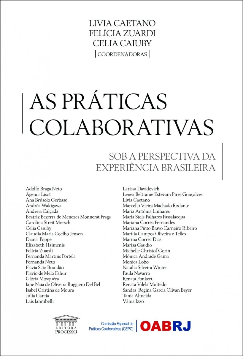 AS PRATICAS COLABORATIVAS SOB A PERSPECTIVA DA EXPERIÊNCIA BRASILEIRA