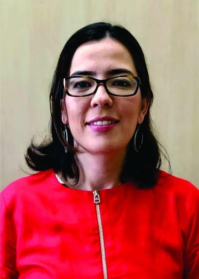 Ana Rachel Freitas da Silva