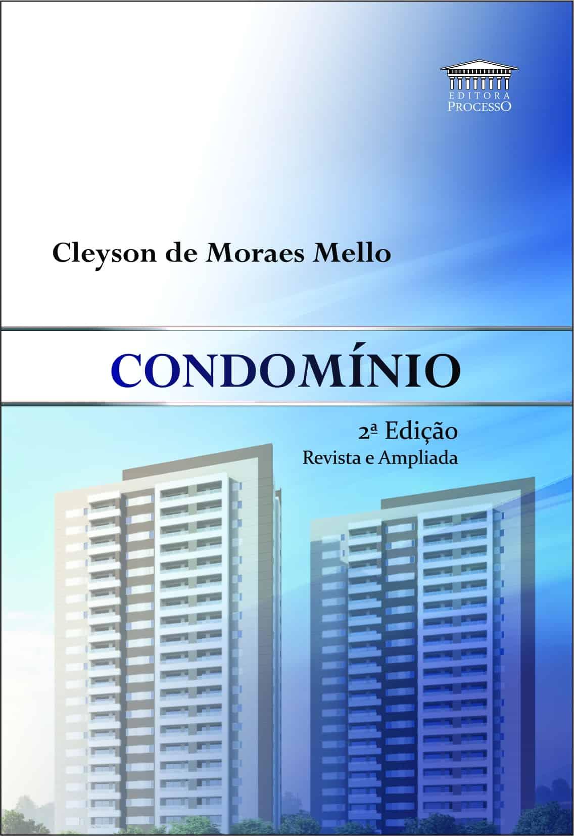 CONDOMÍNIO - 2ª edição