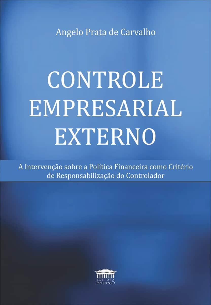 CONTROLE EMPRESARIAL EXTERNO