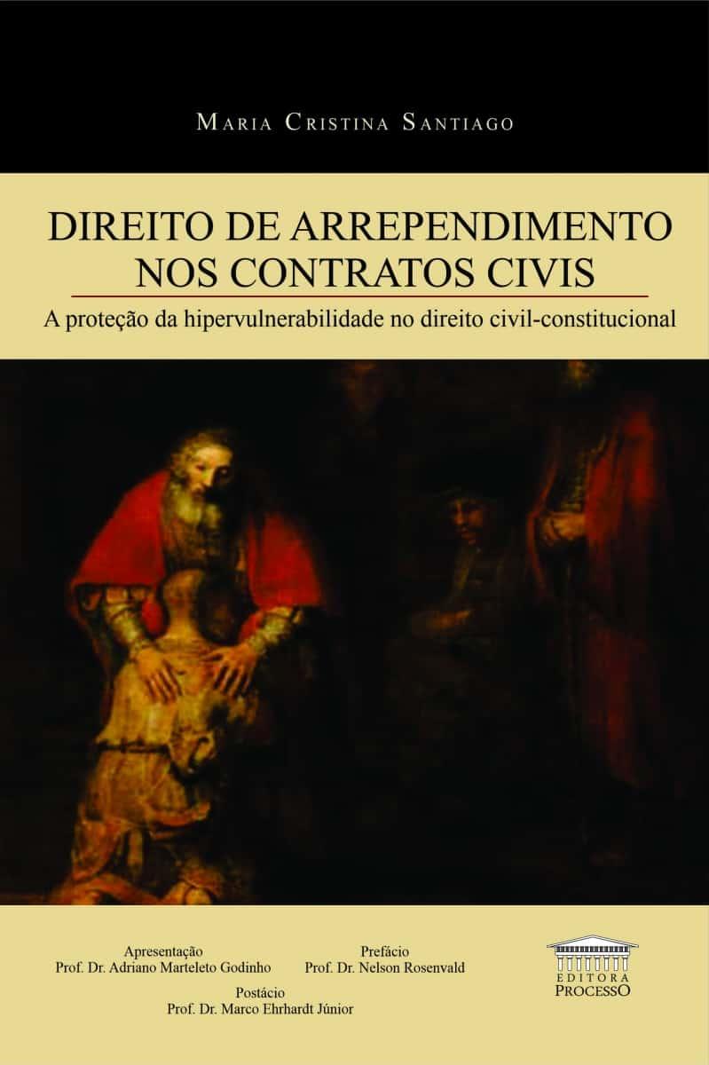 DIREITO DE ARREPENDIMENTO NOS CONTRATOS CIVIS