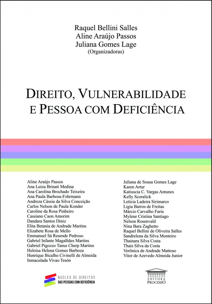 DIREITO, VULNERABILIDADE E PESSOA COM DEFICIÊNCIA