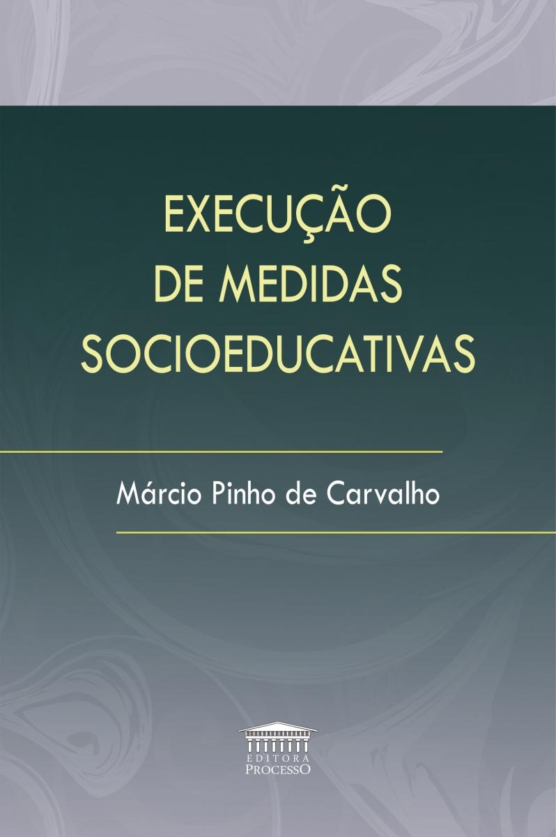 EXECUÇÃO DE MEDIDAS SOCIOEDUCATIVAS