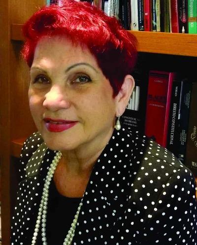 Jeanne da Silva Machado