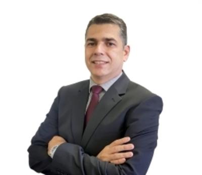 Márcio Pinho de Carvalho