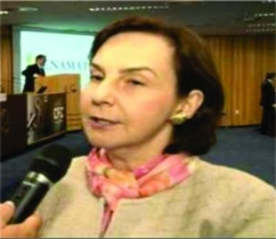 Maria Celina Bodin de Moraes