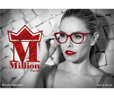 Campanha 2019 - MILLION - Foto 1