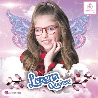 Campanha Lorena Queiroz by Million Kids - Foto 1