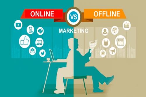 Online e Offline - Sua Ótica Deve Se Preocupar com Isso?