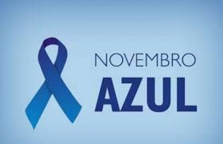 Novembro Azul 2020: Campanha destaca importância da prevenção e diagnóstico precoce do câncer de pró