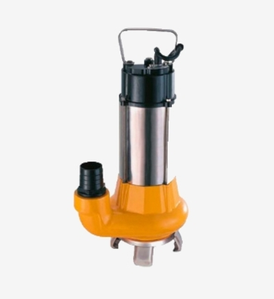 Bomba para água suja - Foto 1
