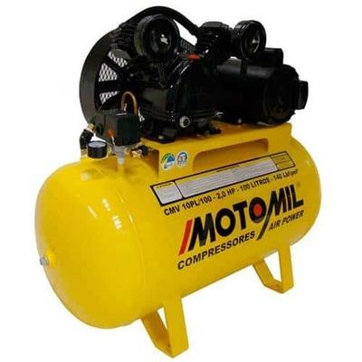 Compressor 100Lts - Foto 1