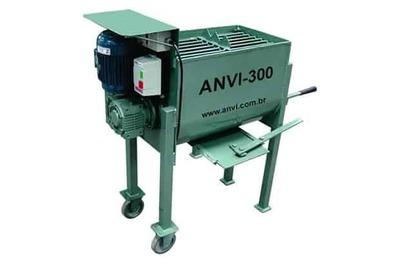 Misturador de Argamassa 300KG - Foto 1