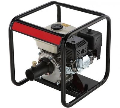 Motor vibrador a gasolina - Foto 1