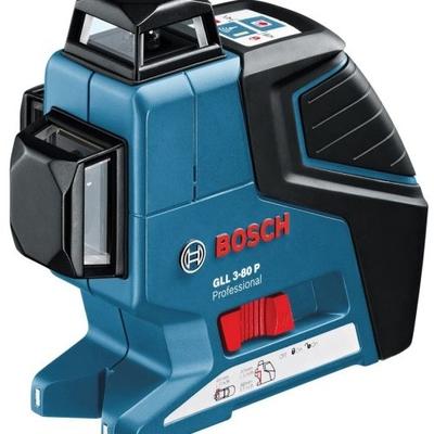 Nível Laser Bosch - Foto 1