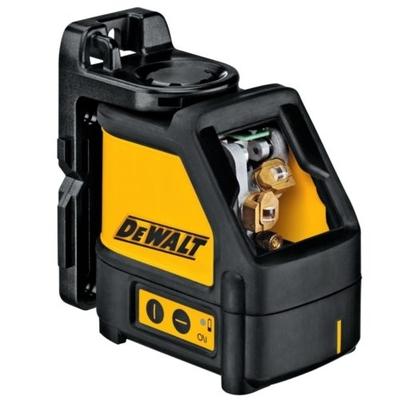 Nivel a laser Dewalt - Foto 1