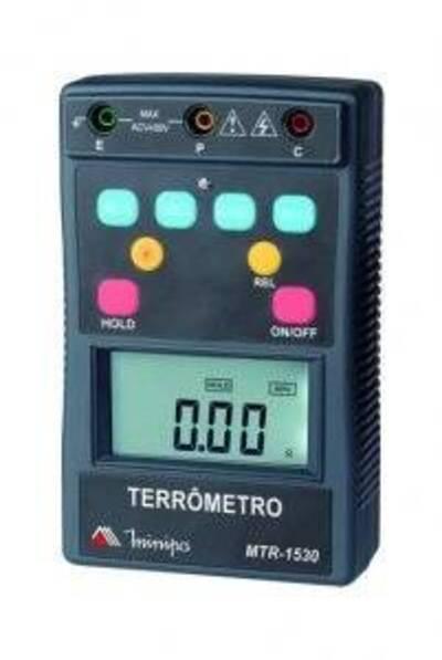 Terrometro MTR-1503 - Foto 1