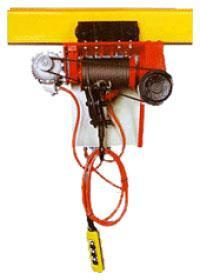 Talha Elétrica CSM - Foto 1