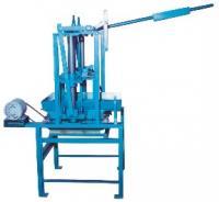 Maquina para fabricação de blocos MB 2 - Foto 1