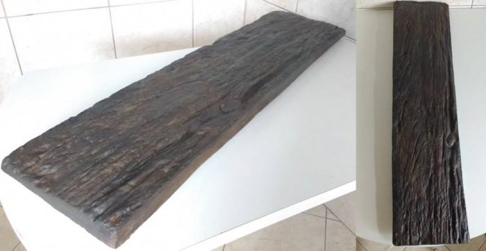 Conjunto tábua de concreto - Foto 6