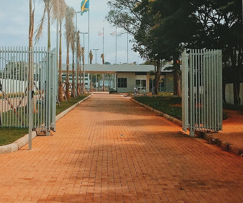 Friboi - Centro de distribuição / São Paulo