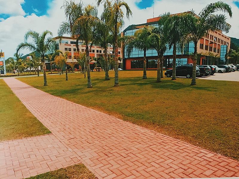 Portobello Office Park / Florianópolis - SC