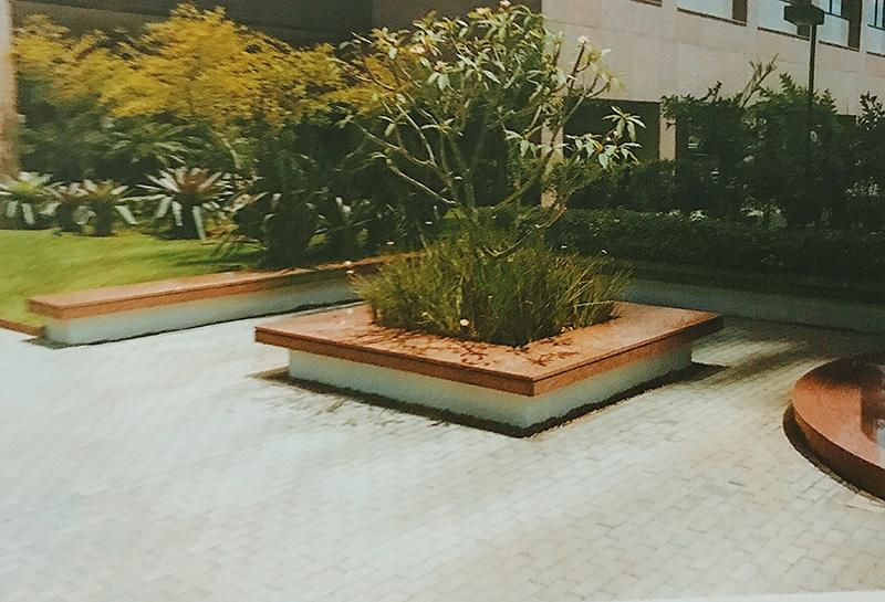 Centro empresarial Água Branca / São PauloCen
