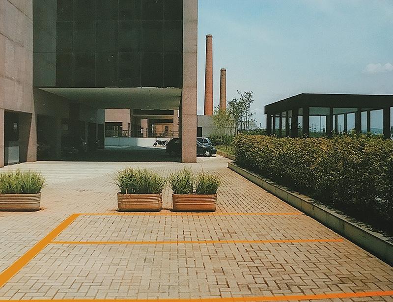 Centro empresarial Água Branca / São Paulo