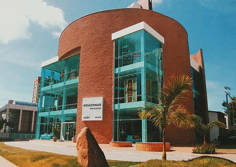 Loja Amazonas / Fortaleza - CE