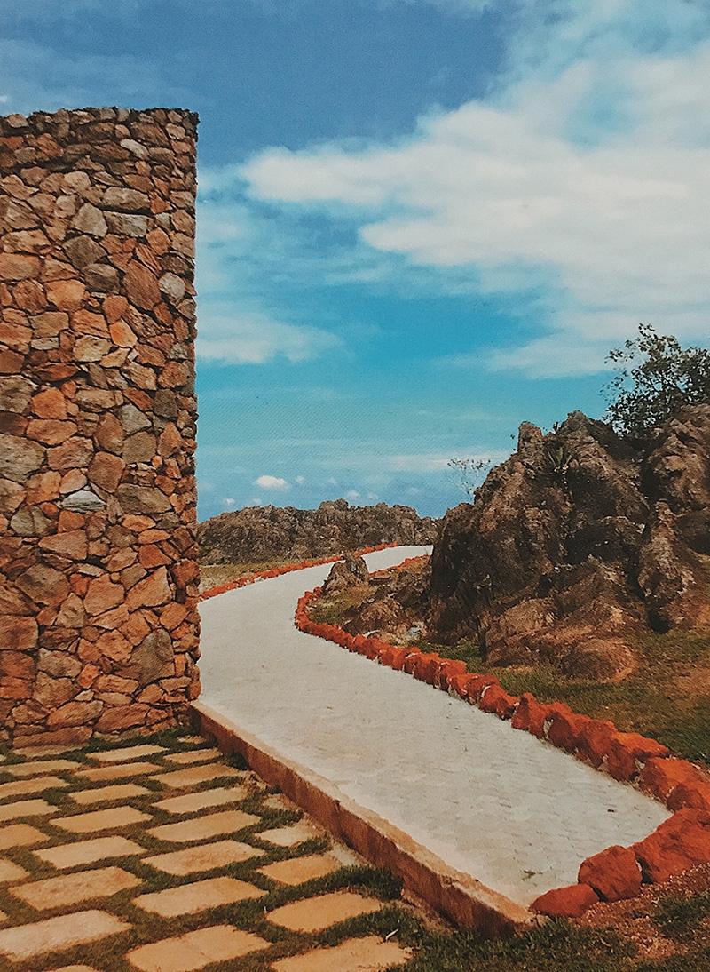 Capela Retiro das Pedras / Nova LIma - MG