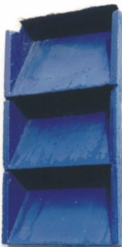Elemento vazado vaneziana - Foto 1