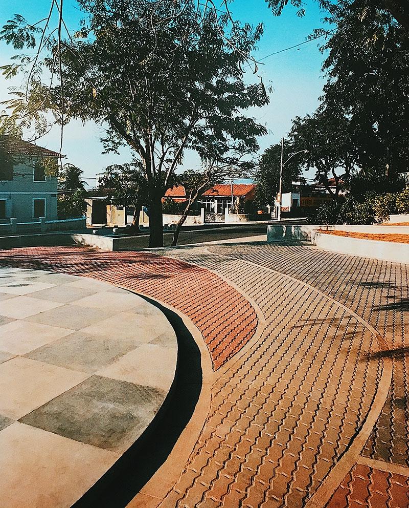 Bairro de Santa Cruz - RJ