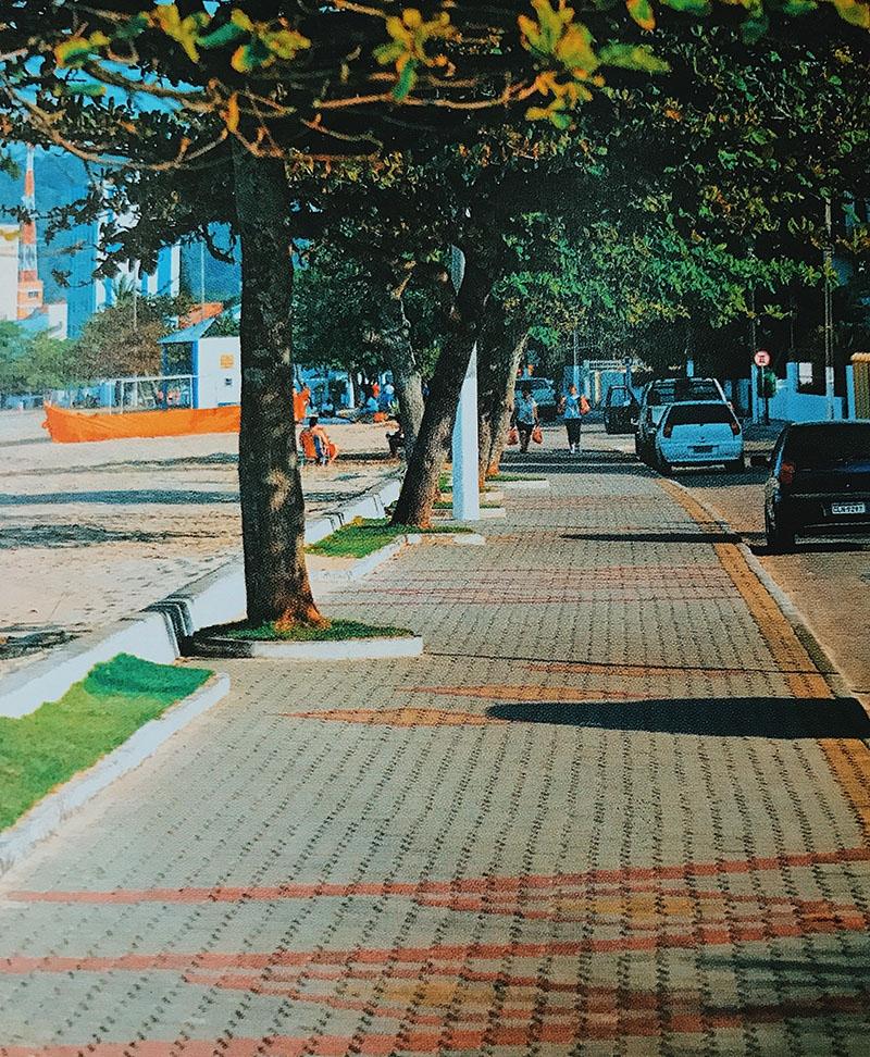 Reurbanização da orla / Piçarras - SC