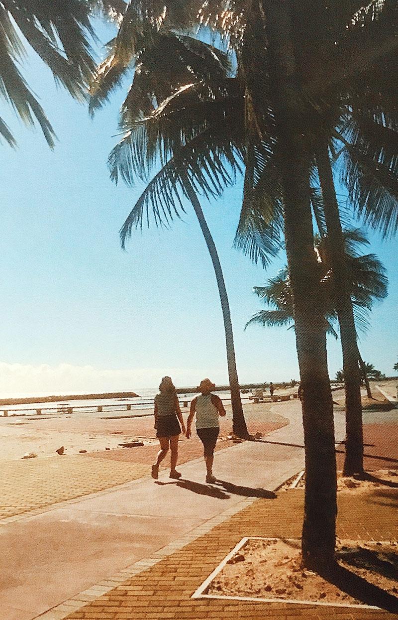 Praia de Janga / Paulista - PE