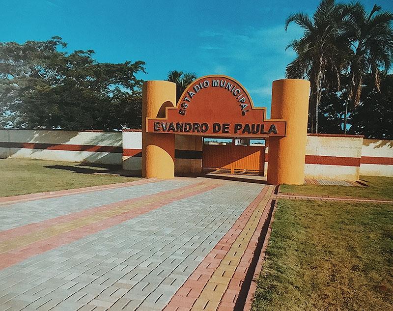 Cidade / Santa Fé do Sul - SC