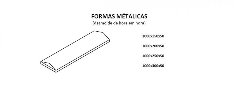 Formas metálicas - Foto 1