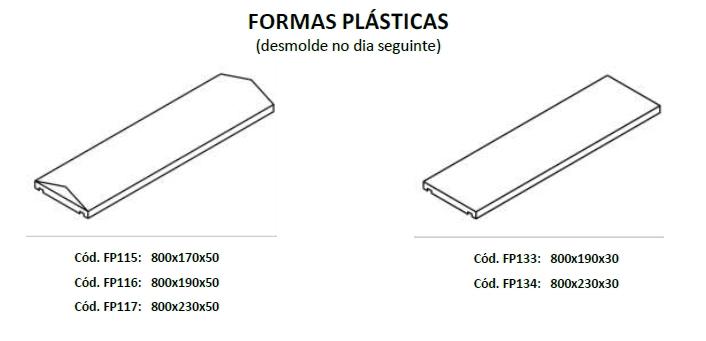 Formas plásticas - Foto 1