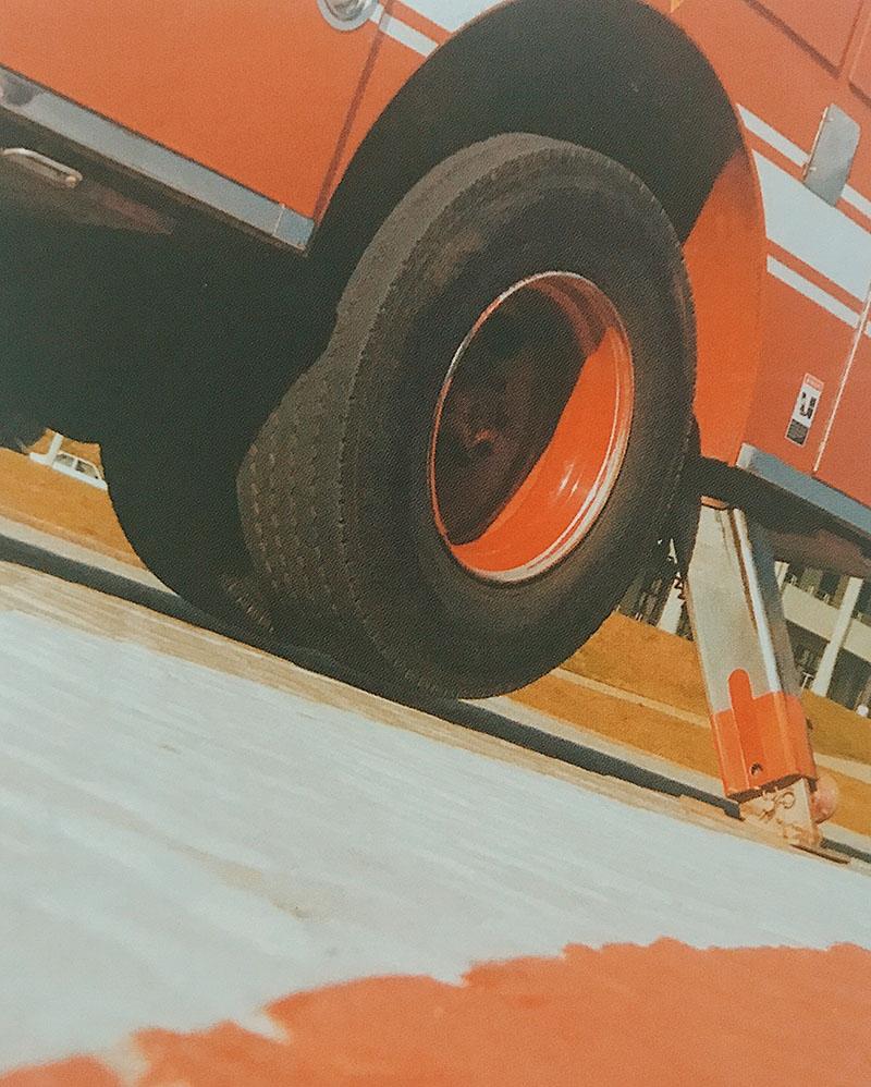 Escola de bombeiros / Franco da Rocha - SP