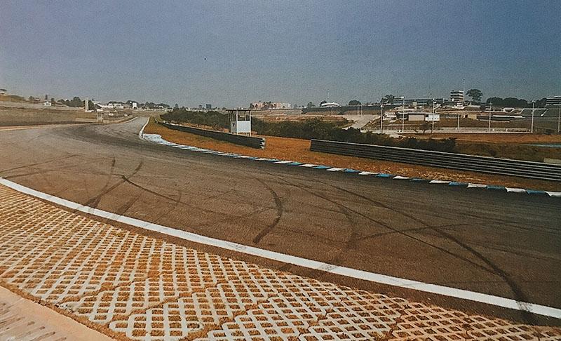 Autódromo de Interlagos / São Paulo - SP