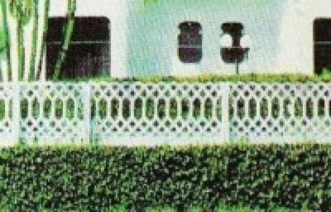 Placa muro - Classic - Foto 1