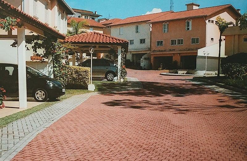 Vila Borghese / São Paulo - SP