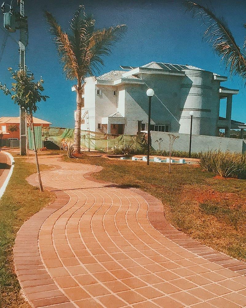 Condomínio Park Royal / Londrina - PR