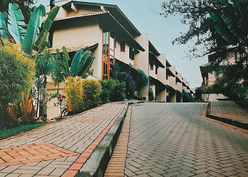 Condomínio Place Vandomme / Porto Alegre - RS