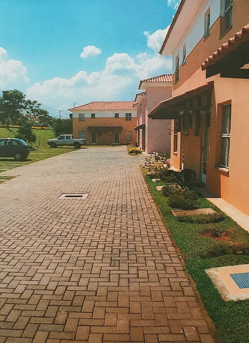 Villa Flora / Sumaré - SP
